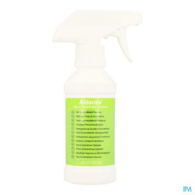Aldanex Huid En Incontinent.reiniging Spray 237ml