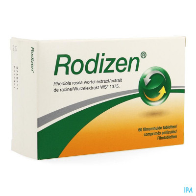 RODIZEN® 200 MG 60 TABLETTEN