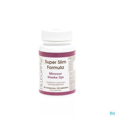 Allegra Super Slim Formula Tabl 90 Verv.2282655