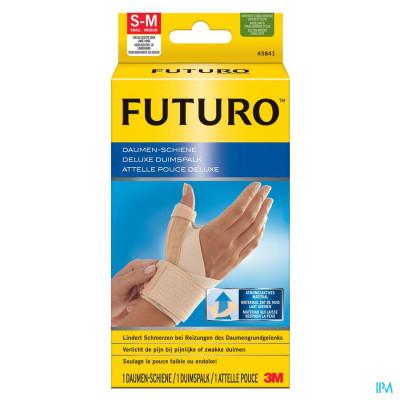 45841dab Futuro Duimspalk Small / Medium (5 > 6,3 Cm (duim) / 12,6 > 17,7 Cm (pols))