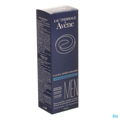 Avene Homme Aftershave Fluide Nf 75ml