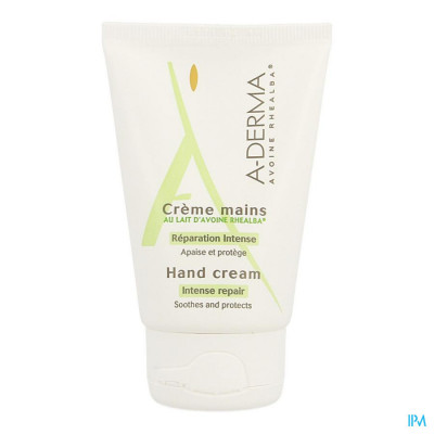 Aderma Havermelk Handcreme 50ml