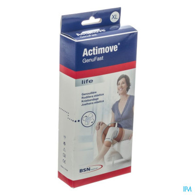 ACTIMOVE KNEE SUPPORT XL 7341503