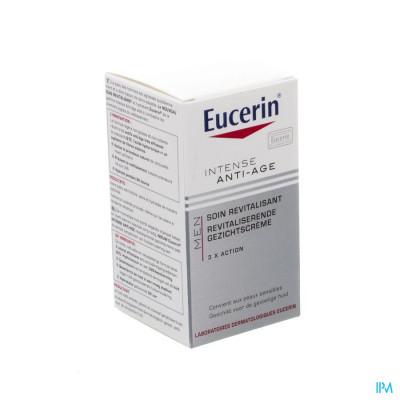 Eucerin Men Intense A/age Revitalizing Care 50ml