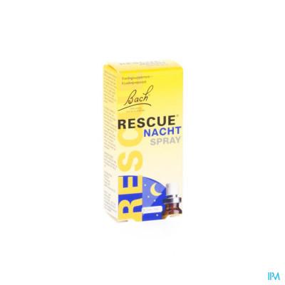 Bach Rescue Spray Nacht 7ml