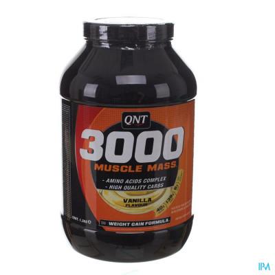 Perfect 3000 Vanille 1300g