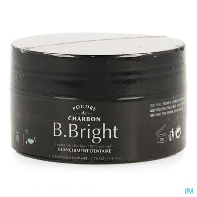 B. Bright Kool Pdr 50g