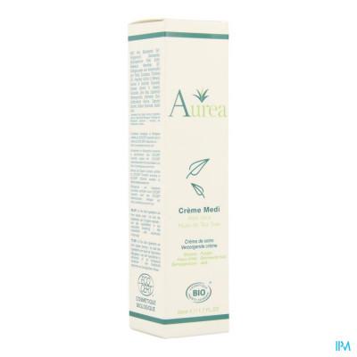 Aurea Creme Medi Pompfl 50ml Vera Sana