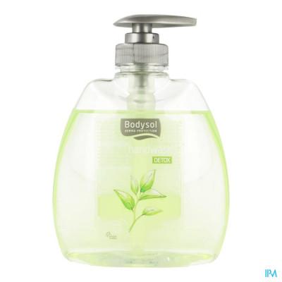 Bodysol Handwash Detox Newlook 300ml