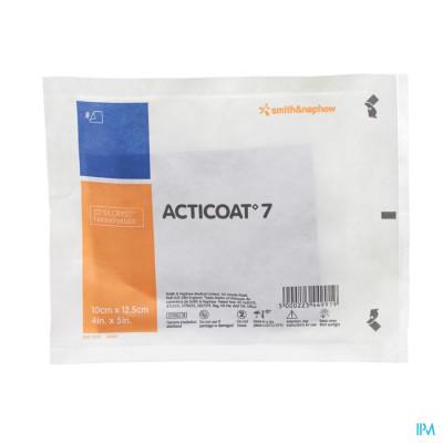 Acticoat 7 Verb Individuel 10x12,5cm 66000796
