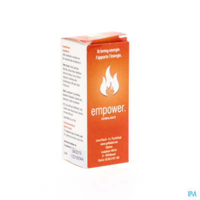 Empower Druppels Fl 10ml
