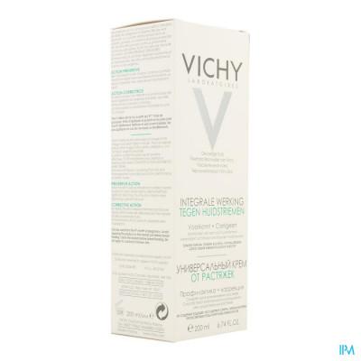 Vichy Soin Corp. Actie Integraal Striemen 200ml