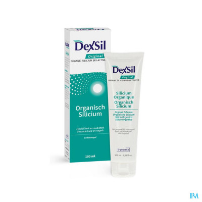 DEXSIL ORIGINAL SILICIUM GEL 100 ML