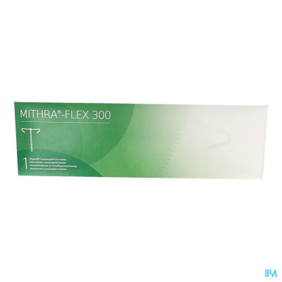 Mithra Flex 300 Dispositif Contraceptif