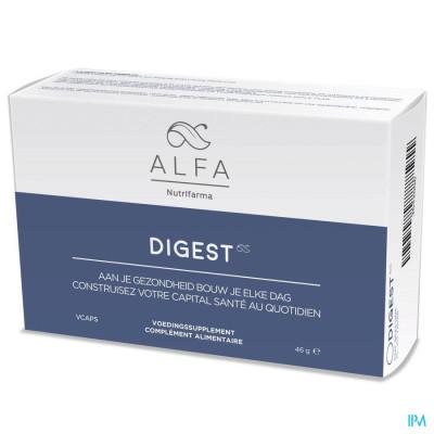 Alfa Digest V-caps 30