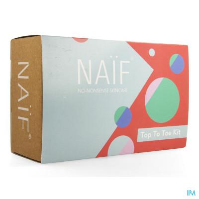 Naif Grown Ups Gift Set Body