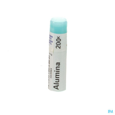 Alumina 200k Gl Boiron