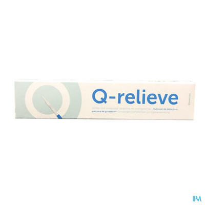 Q-relieve Mono Zwangerschapstest