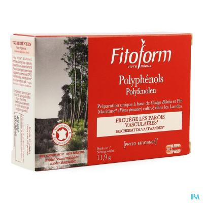 Polyphenols Gel 30 Fitoform