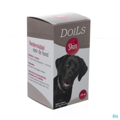 Doils Skin Hond Olie 236ml