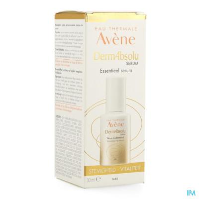 Avene Dermabsolu Serum Pompfl 30ml
