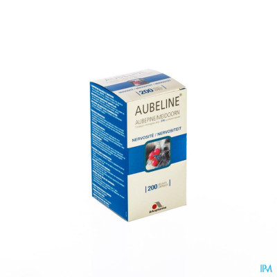 Aubeline 270mg Caps 200