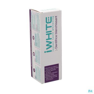 Iwhite Instant Toothpaste Tube 75ml
