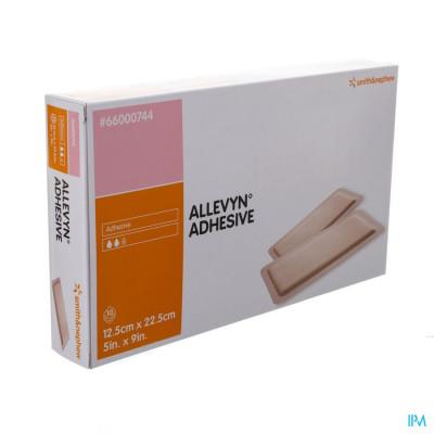 Allevyn Adh Verb Hydrocel. 12,5x22,5cm 10 66000744