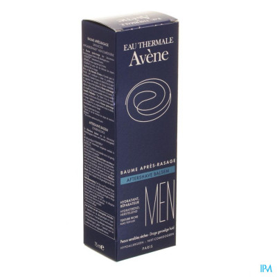 Avene Homme Aftershave Balsem Nf 75ml