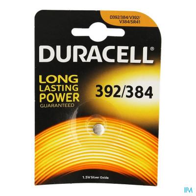 Duracell D392 1,5v