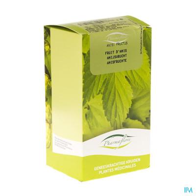 Anijs Vrucht Doos 250g Pharmafl