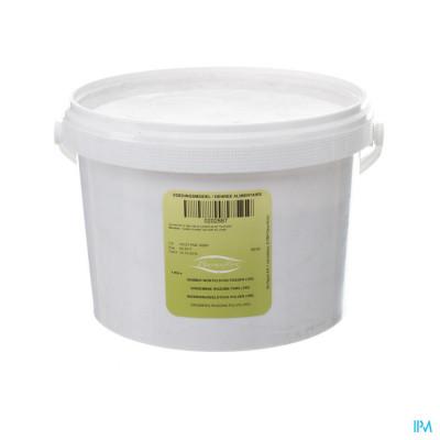 Gember Wortelstok Poeder 1kg Pharmafl