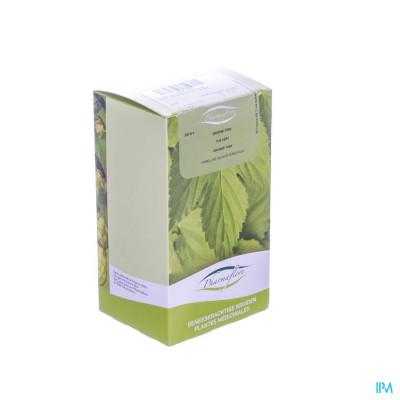 Thee Groen Doos 250g Pharmafl