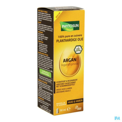 Phytosun H.v. Argan Bio 50ml Be2