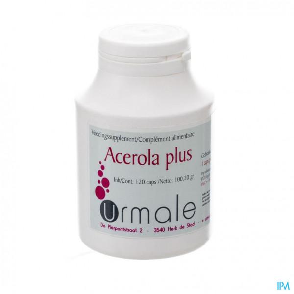 Acerola Plus Gel 120