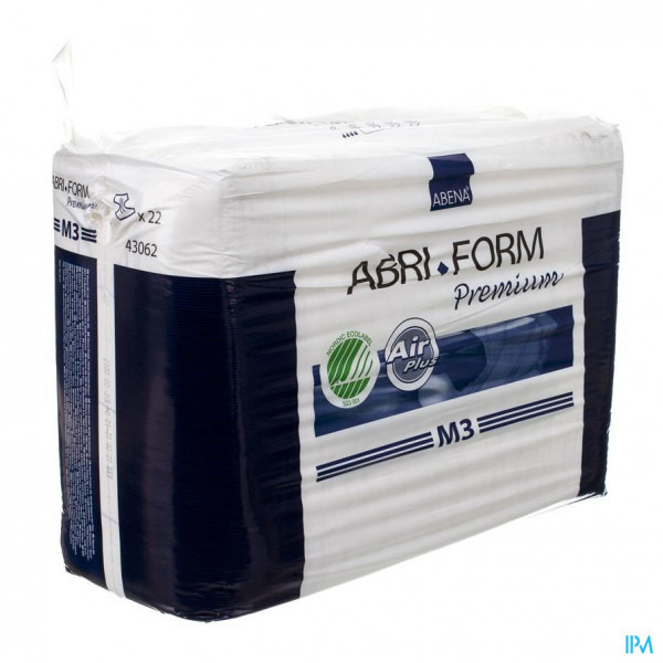 Abri-form Medium Extra 22