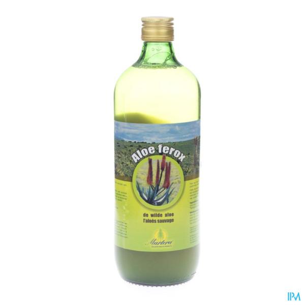 Aloe Ferox Health Drink Nf 1l