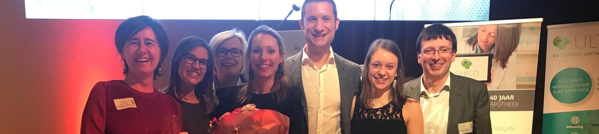 Apotheek Loksbergen beste Huisapotheker van Vlaanderen